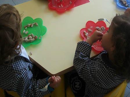 Educacion Infantil Primer Ciclo 0 A 2 Anos